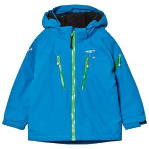 Isbjörn Of Sweden Unisex Coats and jackets Blue Helicopter Winter Jacket Turquoise
