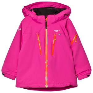 Isbjörn Of Sweden Unisex Coats and jackets Pink Helicopter Winter Jacket Pink