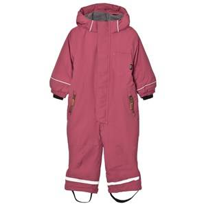 eBBe Kids Unisex Commission Coveralls Purple Texas Snowsuit Heather Lilac