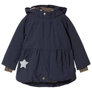 Mini A Ture Unisex Coats and jackets Navy Kappa, Viola,