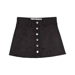 The BRAND Girls Private Label Skirts Black A-Line Skirt Black