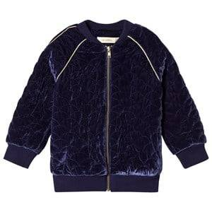 Soft Gallery Unisex Coats and jackets Navy Sandy Jacket Eclipse