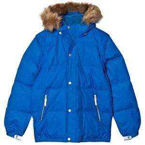 Ticket to heaven Unisex Coats and jackets Blue Dunjacka, Michelle, Skydiver/Blue
