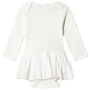 Kiss How To Kiss A Frog Girls All in ones White Body Twirl Off White