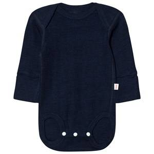 Reima Unisex All in ones Navy Baby Body Utu Navy
