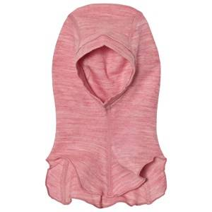 Reima Girls Headwear Pink Base Layer Balaclava Jupiter Dusty Rose