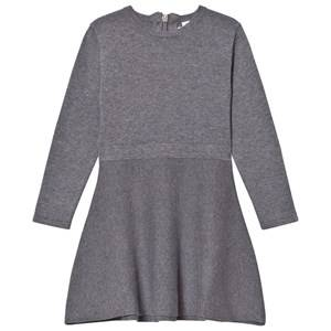Hust&Claire; Girls Dresses Grey Claire Mini Dress Grey