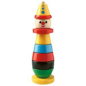 Brio Unisex First toys and baby toys Multi Clown