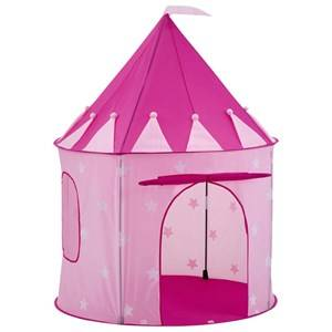Kids Concept Unisex First toys and baby toys Pink Play Tent Star Pink