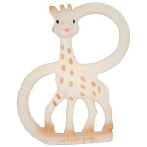 Sophie The Giraffe Unisex First toys and baby toys Multi Sophie So Pure Teether