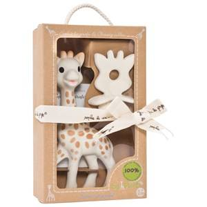 Sophie The Giraffe Unisex First toys and baby toys Multi Sophie & Soother