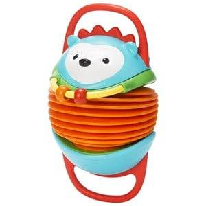 Skip Hop Unisex First toys and baby toys Multi Explore & More Hedgehog Accordion