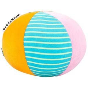 Geggamoja Unisex First toys and baby toys Multi Soft Ball Mixed