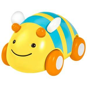Skip Hop Unisex First toys and baby toys Multi Explore & More Pull & Go Car Bee