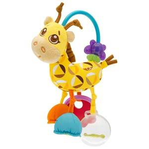 Chicco Unisex Norway Assort First toys and baby toys Multi Mrs. Giraffe Rattle