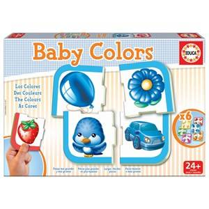 Maki Unisex First toys and baby toys Multi Baby Colors