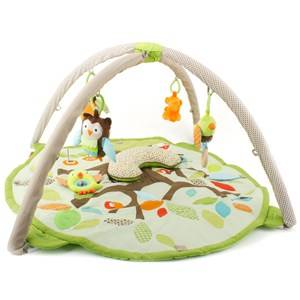 Skip Hop Unisex Norway Assort First toys and baby toys Multi Activity Gym Treetop Friends