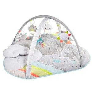 Skip Hop Unisex First toys and baby toys Multi Silver Lining Cloud Activity Gym
