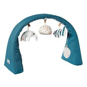 Done by Deer Boys Norway Assort First toys and baby toys Blue Activity Gym Dark Blue