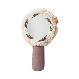 Done by Deer Girls Norway Assort First toys and baby toys Pink Squeeze, Rattle and See Powder