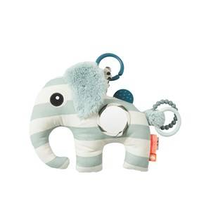 Done by Deer Boys Norway Assort First toys and baby toys Blue Activity Elphee Blue