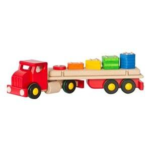 Bajo Unisex First toys and baby toys Truck PC - Large
