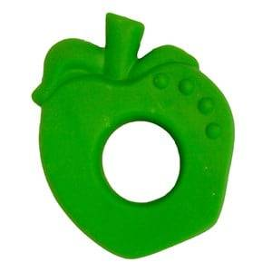 Lanco Unisex First toys and baby toys Teething Ring Apple