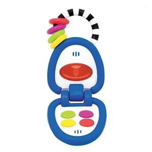 Sassy Unisex Norway Assort First toys and baby toys Multi Phone Of My Own