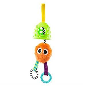 Sassy Unisex Norway Assort First toys and baby toys Green Sassy Peek & Pull Giggle Guy