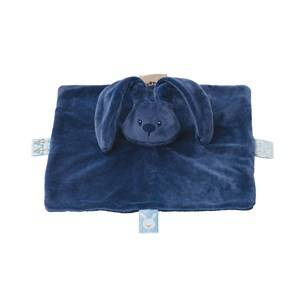 Nattou Unisex Norway Assort First toys and baby toys Blue Doudou Navy Blue