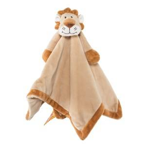 Teddykompaniet Unisex Norway Assort First toys and baby toys Multi Diinglisar Lion Soother