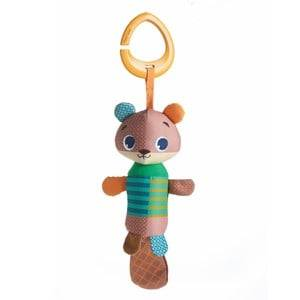 Tiny Love Unisex Norway Assort First toys and baby toys Green Meadow Days Beaver Albert Wind Chrime