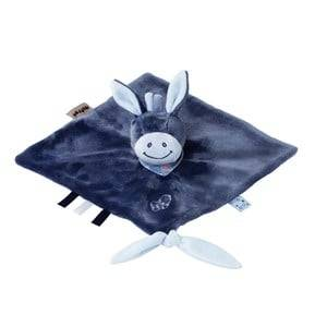 Nattou Unisex Norway Assort First toys and baby toys Blue Snutte Alex Åsna