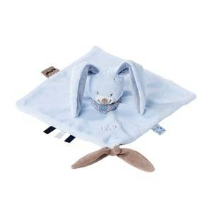 Nattou Unisex Norway Assort First toys and baby toys Blue Snutte Bibou Kanin