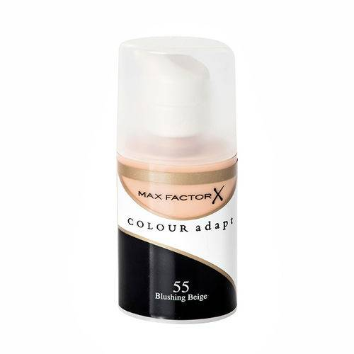 MAX FACTOR COLOUR ADAPT 55 BLUSHING BEIGE