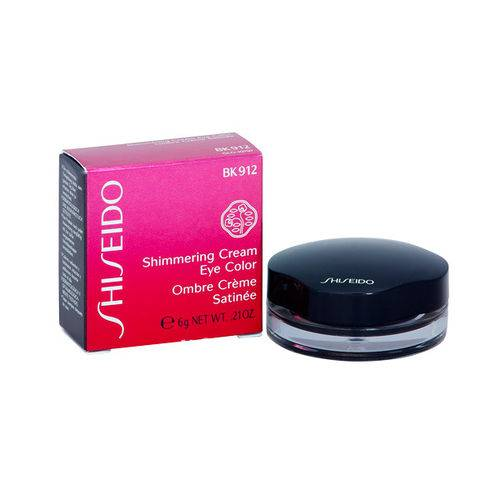 Shiseido Shimmering Cream Eye Color BK 912 Cavier 6 gr