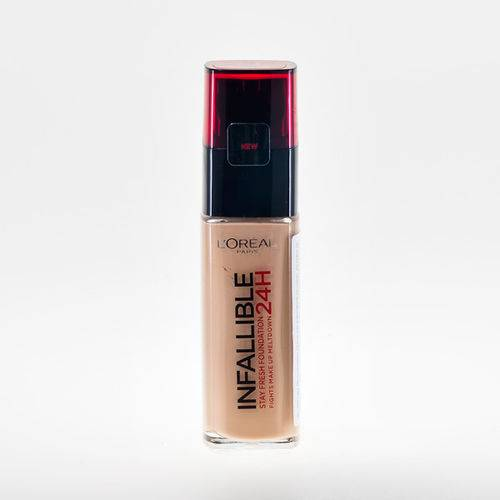 LOREAL FOUNDATION INFALLIBLE 24H 235 HONEY 30 ML