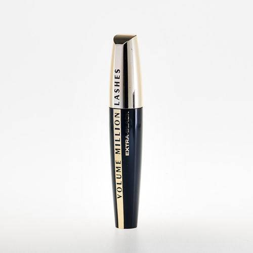 LOREAL MASCARA VOLUME MILLION LASHES BLACK 9ml