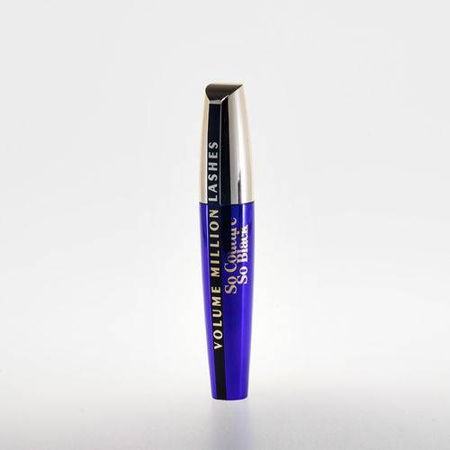 LOREAL MASCARA VOLUME MILLION LASHES SO COUTURE SO BLACK 9ml