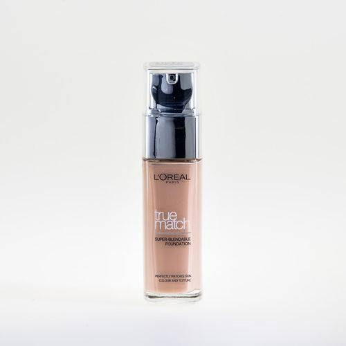 LOREAL TRUE MATCH LIQUID 3R3C BEIGE ROSE 30ML