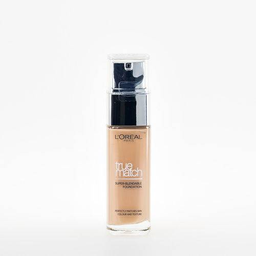 LOREAL TRUE MATCH LIQUID 4N BEIGE 30ML