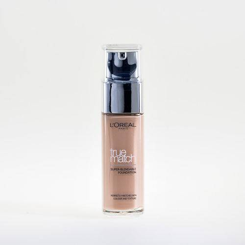 LOREAL TRUE MATCH LIQUID 7D7W AMBRE DORE 30ML