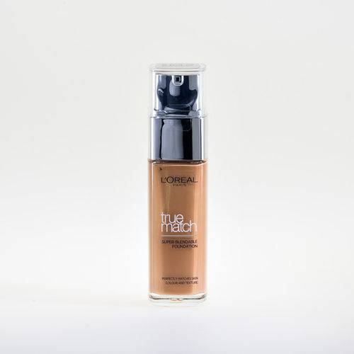 LOREAL TRUE MATCH LIQUID 8D8W CAPPUCCINO DORE 30ML