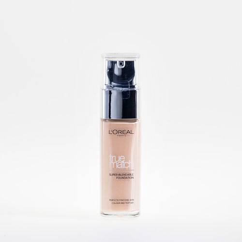 LOREAL TRUE MATCH LIQUID N2 VANILLA  30ML