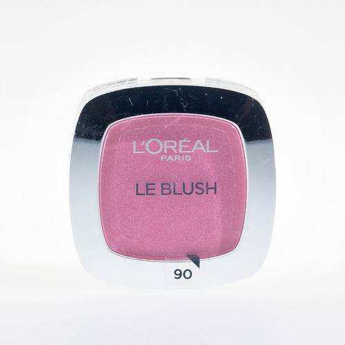 LOreal Le Blush 90 Luminous Rose 5gr