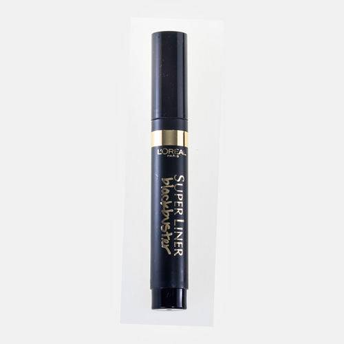 LOreal Superliner Blackbuster Extra Black 10g