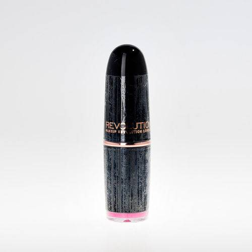 "Makeup Revolution ""Makeup Revolution Lipstick (For Iconic Lipstick) 3.2 g  You""""re a star"""