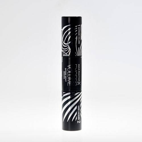 Max Factor Excess Volume Extreme Impact Mascara - Shade: Black Brown - 20ml