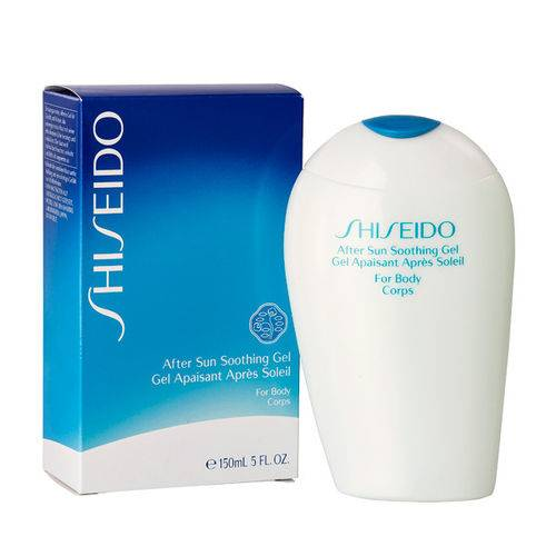 Shiseido After Sun Soothing Gel 150 ml