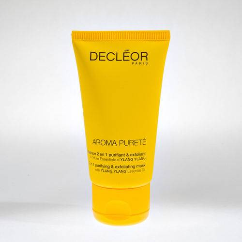 Decleor Aroma Purete 2in1 Purifying and Exfoliating Mask 50ml